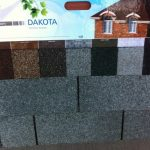 Dakota shingles