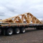 Floor and truss systems