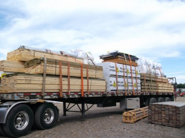 Lumber Building Supplies Contractor Supplies For Renovations