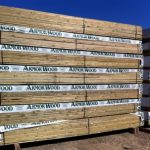 PWF lumber, lumber framing materials